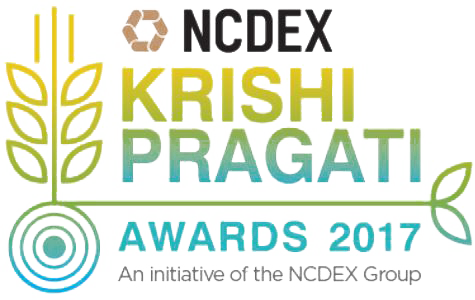 NCDEX Krishi Awards 2017_Logo_Colour