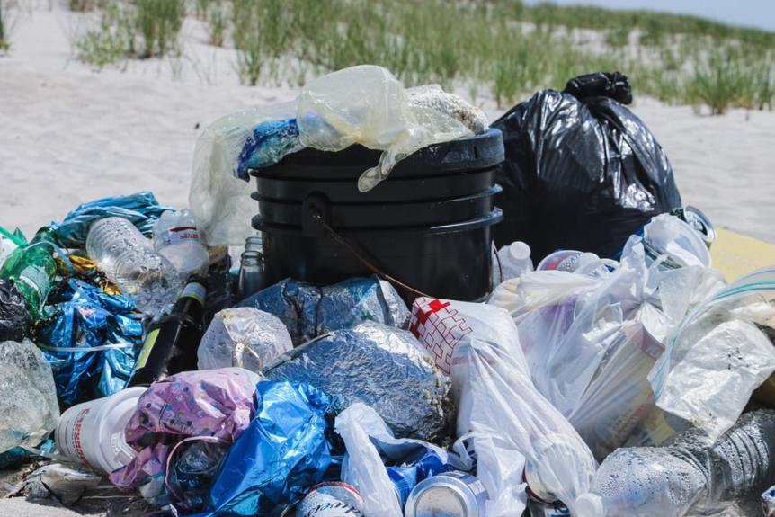Banning Single-use Plastic in India